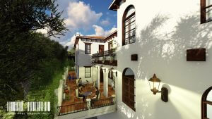 Murrieta Luxury Home by Are Abekasis left side view