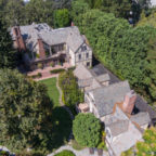Old Hollywood Home Liste $40M